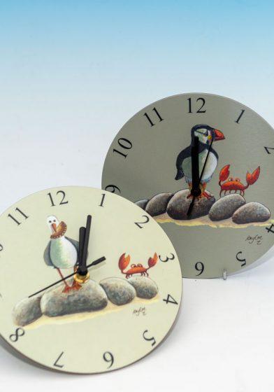 gull-clocks
