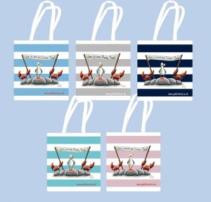 tote bags mock up